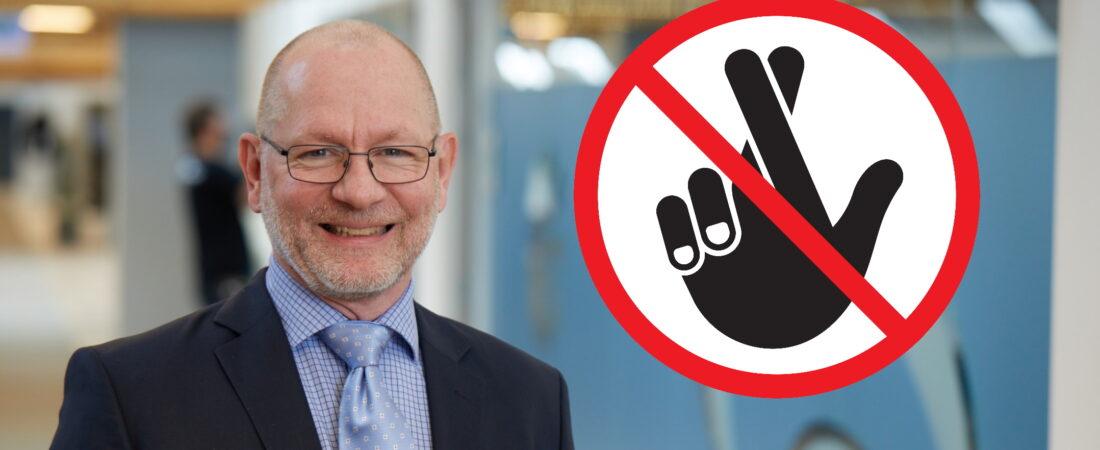 Peter Koch Conscia Zero Trust CIS Controls v8