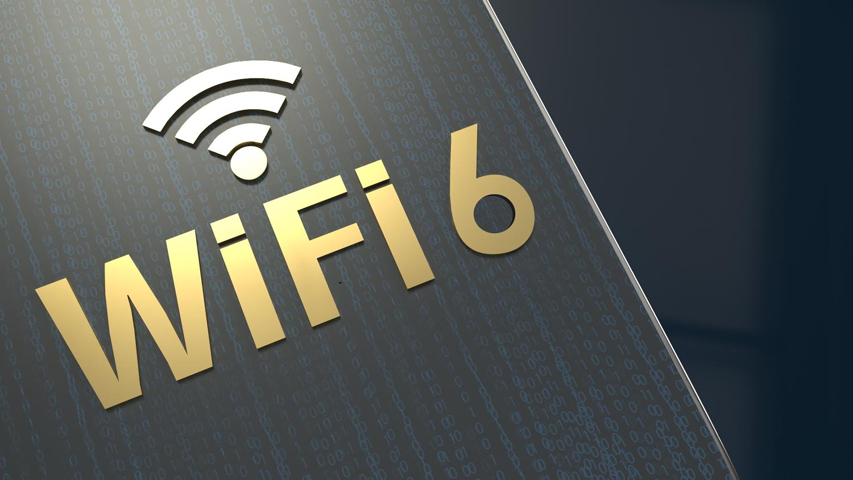 WiFi 6 – den senaste generationens trådlösa nätverk
