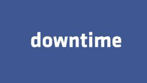 Facebook-haveriet tips för att förebygga driftavbrott från Daniel Dib Conscia
