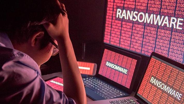 Hur stoppar man ransomware-attacker Conscia SOC Jakob Premrn